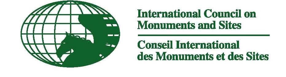 The International Council on Monuments and Sites (ICOMOS)
