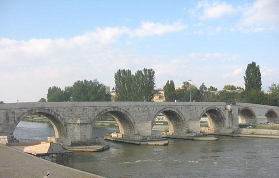 Üsküp Taş Köprü